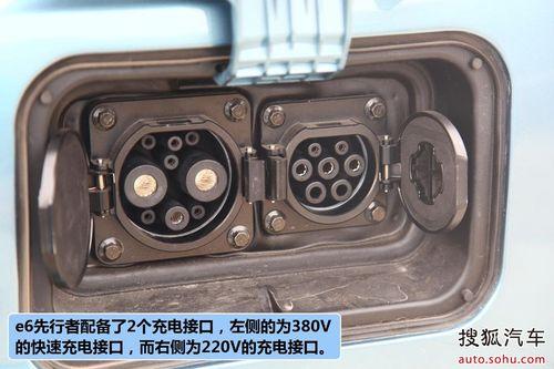 比亚迪e6电动车充电桩,电动车充电桩价格高清图片