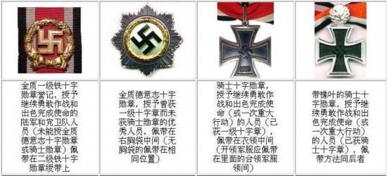 第三帝国的