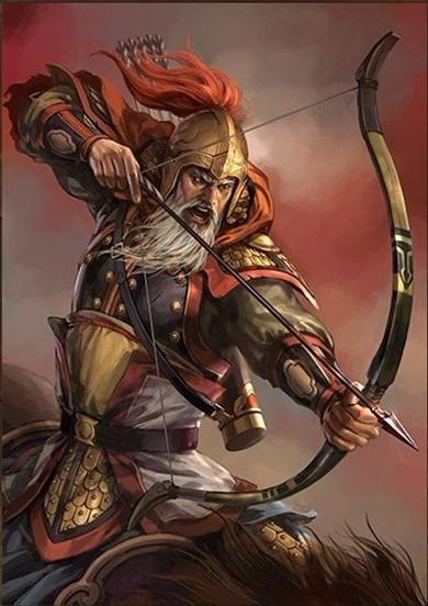 中国兄弟连_《三国志12》武将图鉴 刘备手下的五虎上将-搜狐滚动
