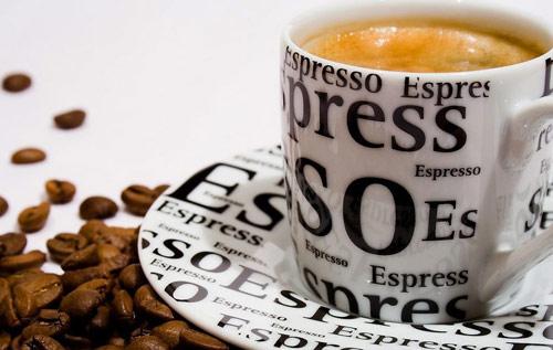 浓缩咖啡(Espresso)