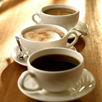 猫屎咖啡(Kopi Luwa)