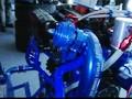 [雅森国际改装展]详解涡轮增压车泄压阀!