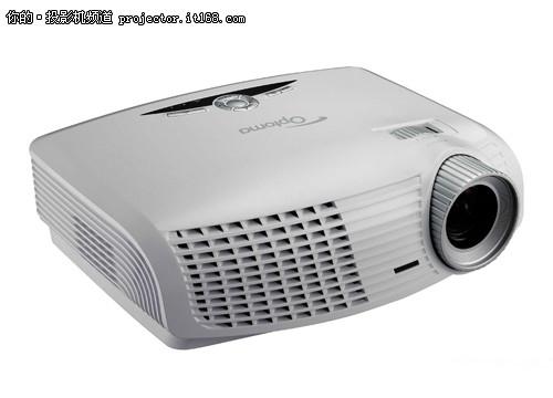 奥图码HD20:家用全高清机型