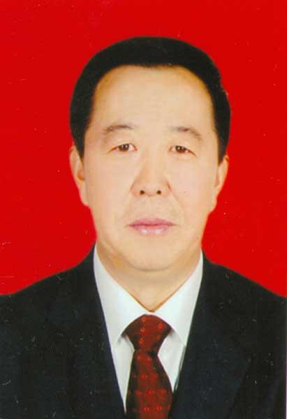 王伟国(图片来源:中国大同政府门户网)