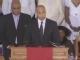 视频:惠特尼·休斯顿葬礼 新泽西纽瓦克市长发言