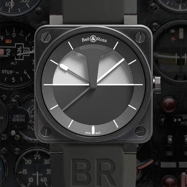 V1dXX01BR01BTEFORF9DT01RUVNT_bell & ross br    horizon; 柏莱士br01 horizon巴塞尔新款限量腕表