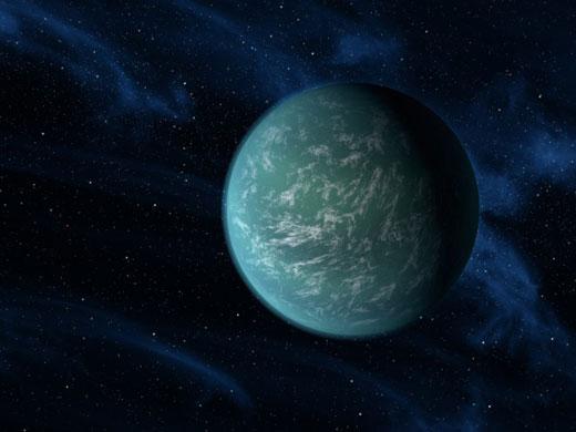 系外行星探索