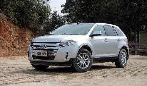 福特汽车(中国)有限公司今日公布了第二批新增的24家福特进口车授权
