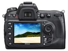 中端单反相机 尼康D300S单机售价9300元