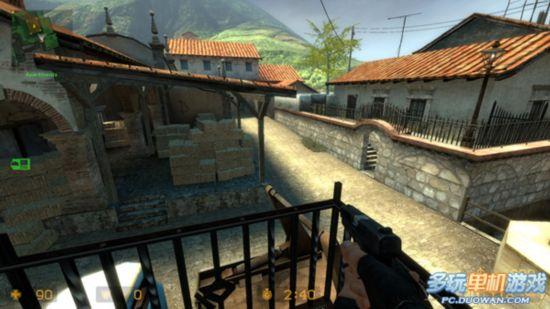 反恐精英《cs:go》inferno地图详细进化对比图片