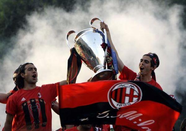 1-欧冠冠军