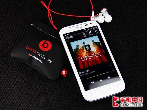 HTC灵感XL