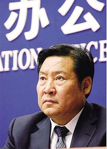 国家煤监局局长赵铁锤卸任(图)