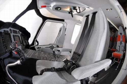 直-15/AC352直升机开始批量生产 今年造17架