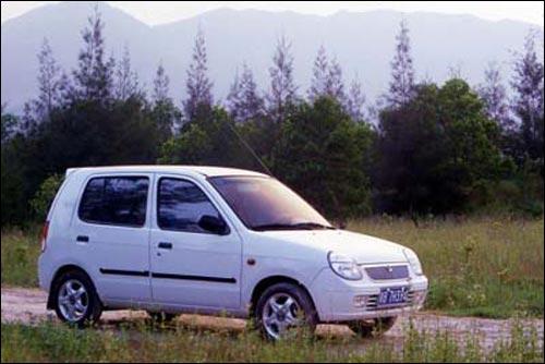 比亚迪收购秦川汽车正式进入汽车制造与销售业