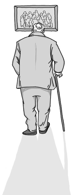 最新调查显示,我省四成城镇老年人家庭已
