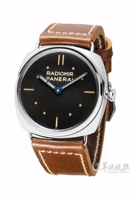 沛纳海PAM00449