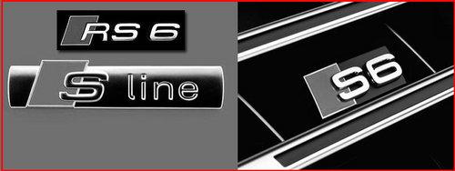 奥迪性能车系列 s-line/s/rs车型一览(组图)