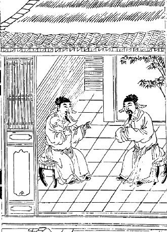 在中国古代历史上,有很多法官在审理案件的过程中非常善于通过巧妙的