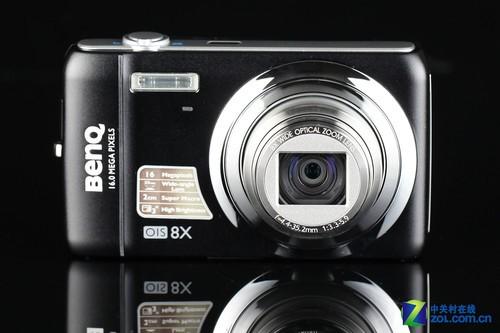 图为:明基LS200相机