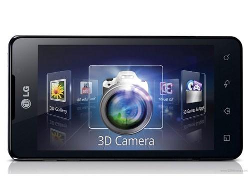 3Dǿ�������� LG Optimus 3D Max��ʽ����
