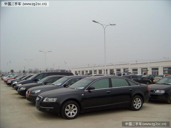 徐州二手车市场_枣庄二手车市春寒料峭 前景不容乐观(组图)