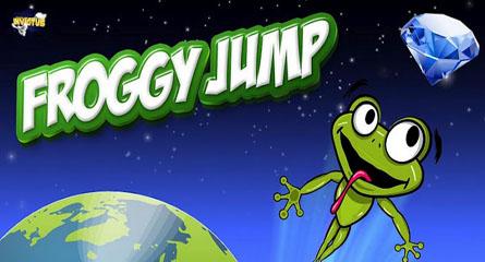 青蛙跳跃简单评测