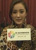 北京国际电影节电影人寄语30s