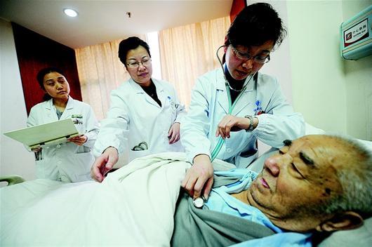 醫院住院部病人照片_醫院住院部房間照片,龍華醫院住院部照片圖片; 圖圖片