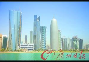 卡塔尔人均gdp_一个弹丸小国,人均GDP却世界第一,国民不上班竟也衣食无忧