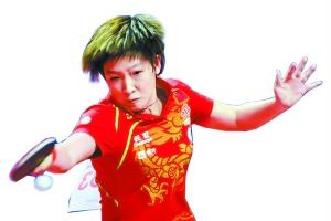 昨天,在澳门进行的乒乓球亚锦赛女团决赛中,中国队以3比1击败新加坡队成功卫冕,唯一丢掉的一盘球来自刘诗雯,这对于心怀伦敦奥运梦想的刘诗雯而言,可谓一场最不该输的比赛。