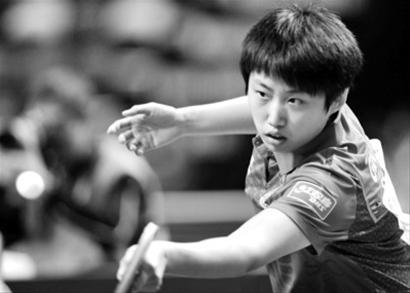 中国乒乓球队夺得亚锦赛男、女团体冠军并不令人意外,但在两个冠军的背后,对手未尽全力,国乒队也有所保留。在今年既有奥运会,又有世乒赛团体赛的大背景下,乒乓球亚锦赛更像是一次摸底考试。