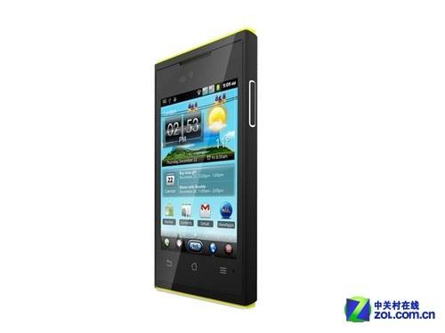 图为 ViewPhone 4S