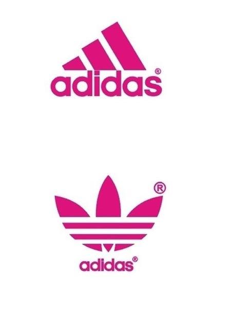 adidas标志-中国山寨走进新时代 盘点惨遭山寨的知名品牌图片