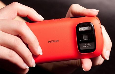 到底有多强 诺基亚4100万像素手机拍摄样张欣赏