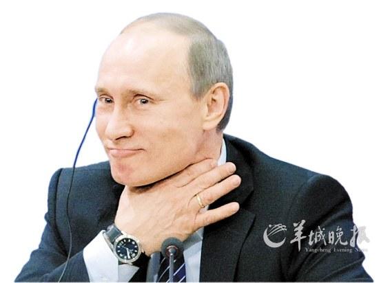 事件 俄罗斯 普京/俄罗斯挫败暗杀普京阴谋(组图)