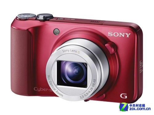 索尼DSC-H90数码相机