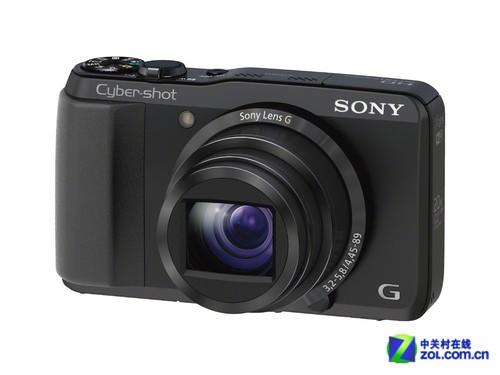 索尼Cyber-Shot DSC-HX30V数码相机