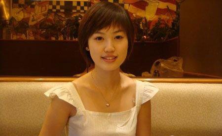 中王宝强老婆 马蓉照片 -王宝强老婆曾是校花