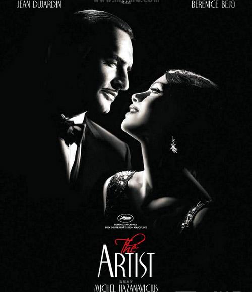 《艺术家》海报