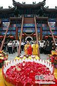春游必备攻略 北京近郊5大世外桃源