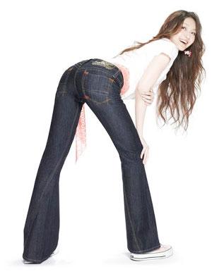腿部减肥方法图图片