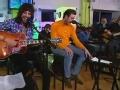 《演出》Kasabian《Video Games(Lana Del Rey Cover)》BBC Radio 1 Live Lounge