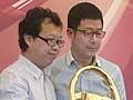 2012年第9期节目中国赛车风云榜颁奖典礼