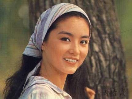 林青霞:70年代~80年代初图片