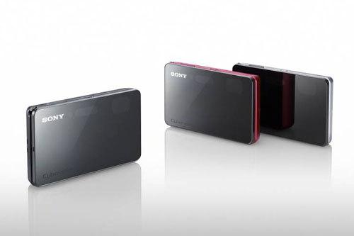 索尼DSC-TX300与索尼DSC-TX200