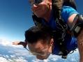 《纵横四海》得瑟小沈阳玩高空跳伞