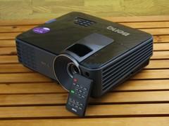 明基MX514P投影机