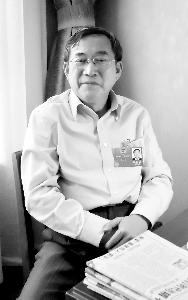 本报特派北京记者 邢程 摄