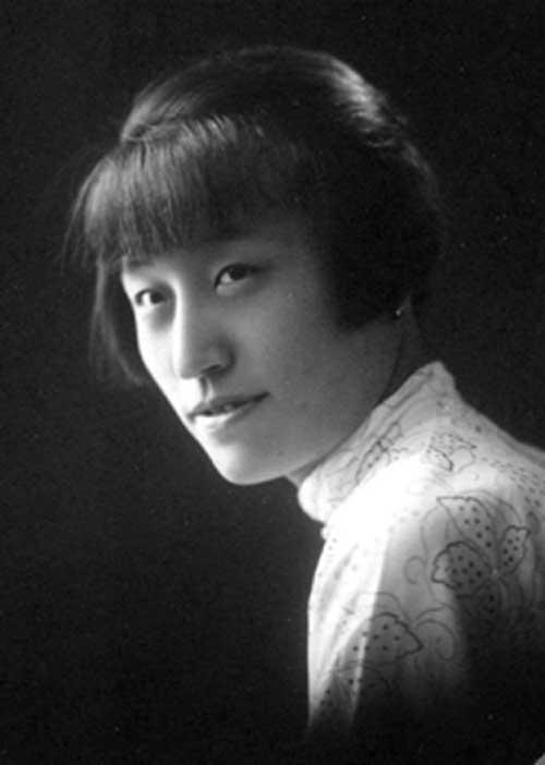 做了七年蒋介石夫人的陈洁如22